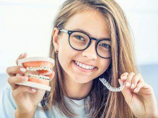 Ortodoncia Invisible Invisalign®